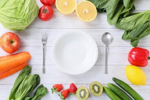 不眠症を食べ物で改善