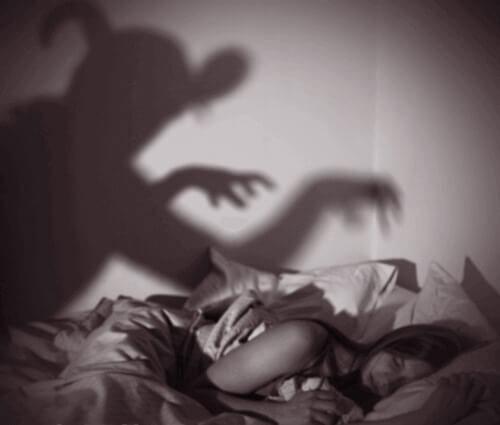 ルネスタの副作用・悪夢を見る
