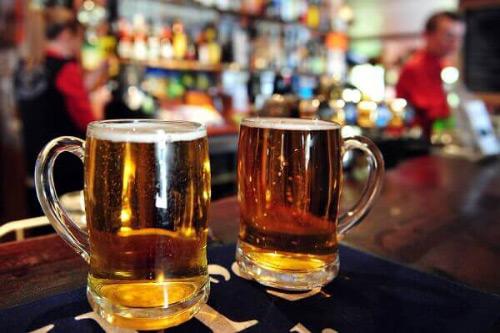 セディールとアルコール(お酒)