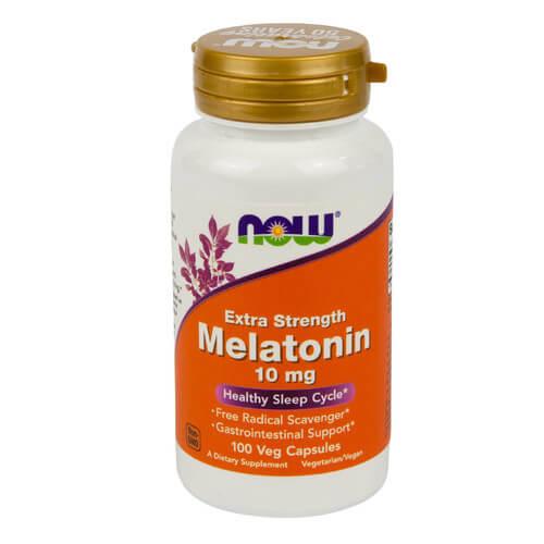 植物性メラトニン